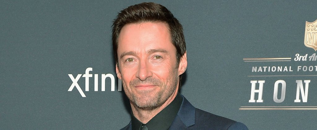 Hugh Jackman's Wife Won't Let Him Work With Angelina Jolie
