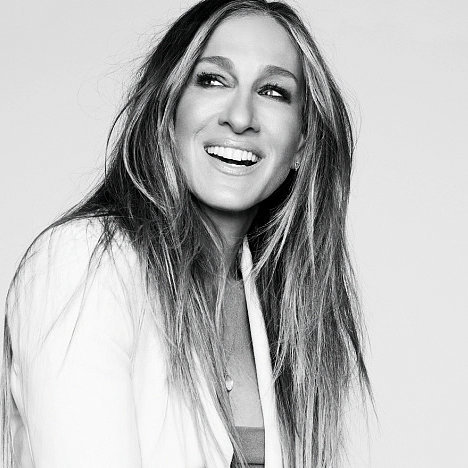 Sarah Jessica Parker in Cosmopolitan August 2015 | Pictures