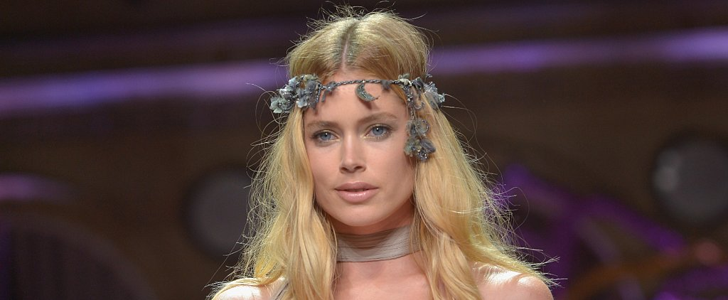 Flower Crowns Just Graduated From Bohemian to Haute Couture