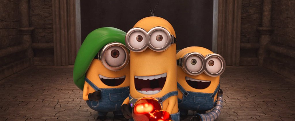 Why Social Media Is So Obsessed With Minions