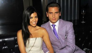 So Long, Scott: Kourtney Kardashian Finally Dumps Longtime Boyfriend Scott Disick
