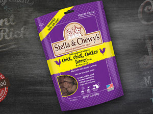 Stella & Chewy's Recalls a Large Variety of Cat and Dog Foods