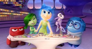 'Inside Out' Finally Beats 'Jurassic World' at Weekend Box Office