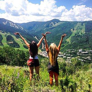 Best Ski Resorts For Summer