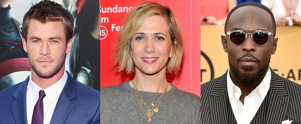 The Female-Led Ghostbusters Cast Is Seriously So Badass