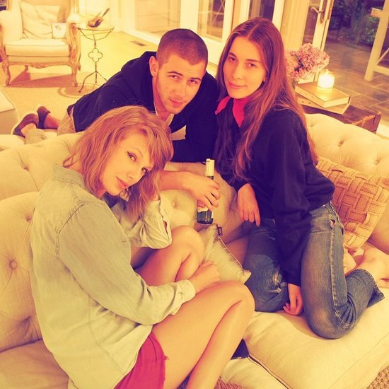 Everything We're 100% Sure Happened at Taylor Swift's July 4 Party