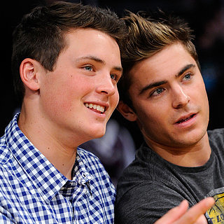 Facts About Zac Efron's Little Brother, Dylan Efron