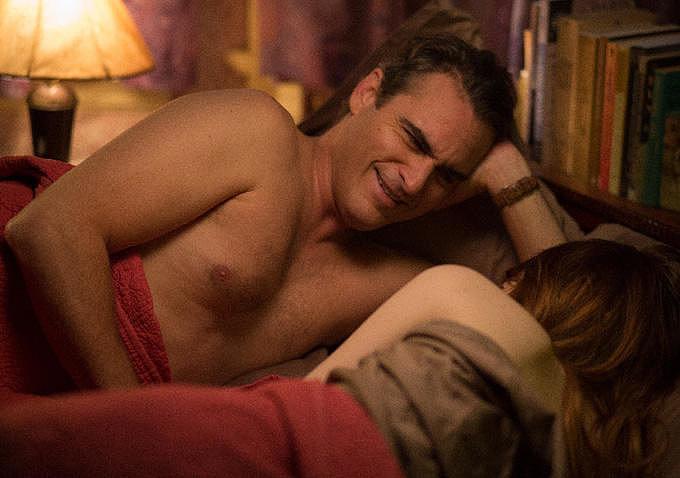 Joaquin Phoenix, Irrational Man