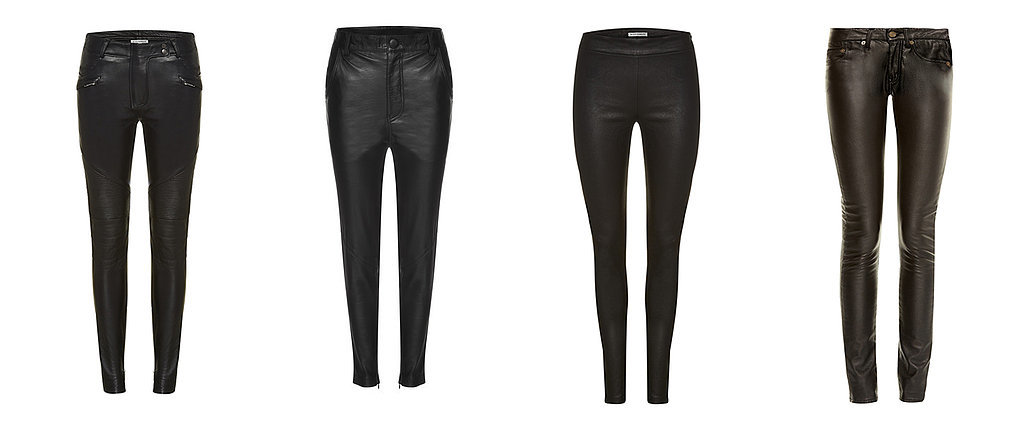 10 Reasons Why You Need Leather Pants in Your Life