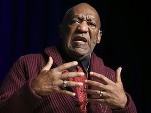 How Bill Cosby's 'Pound Cake' Came Back to Bite Him