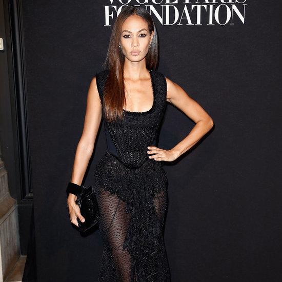 Vogue Paris Foundation Gala at Couture Fashion Week