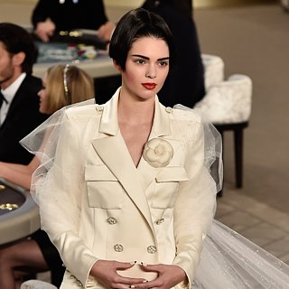 Chanel Haute Couture Fall 2015