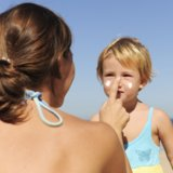 Should Camp Counselors Be Allowed to Put Sunscreen on Kids?