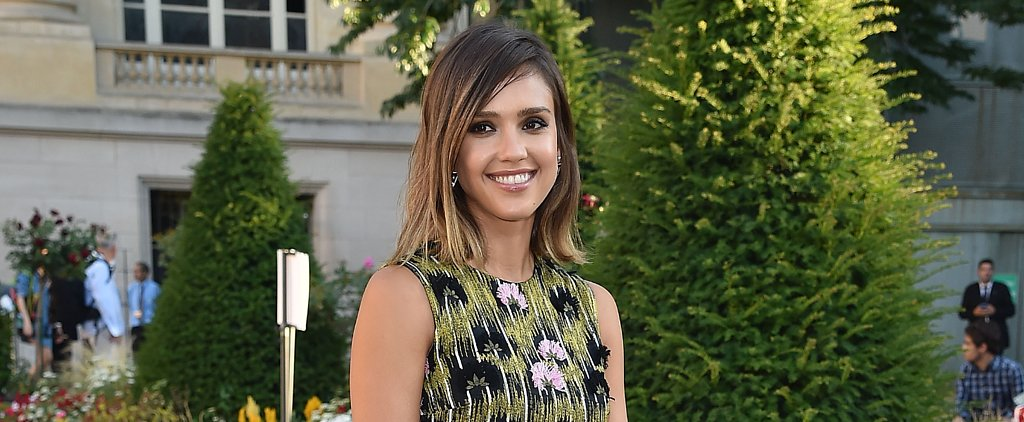 4 Outfits That Reaffirm Jessica Alba Is a Style Superstar