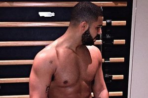 Drake's Body Is Destroying Lives