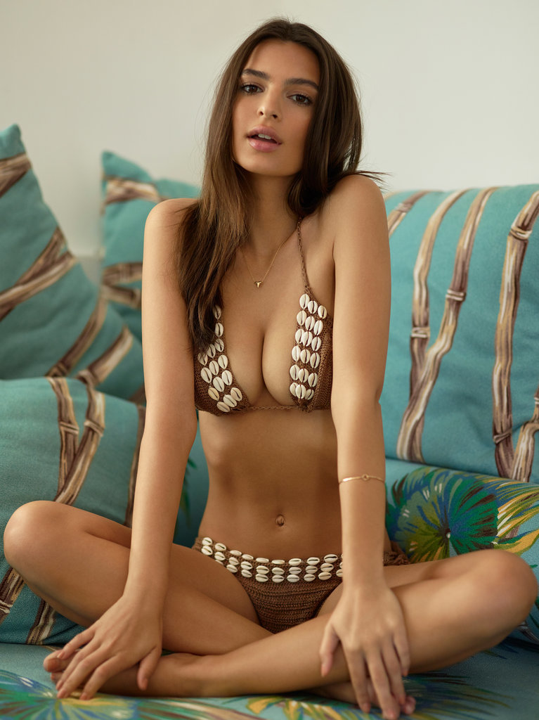 Emily Ratajkowski Is the Ultimate Summer Muse — and Youll
