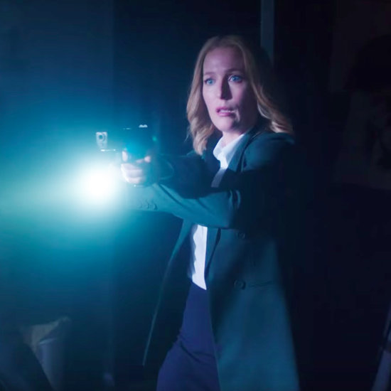 Scully Wants Answers in the X-Files Revival Trailer