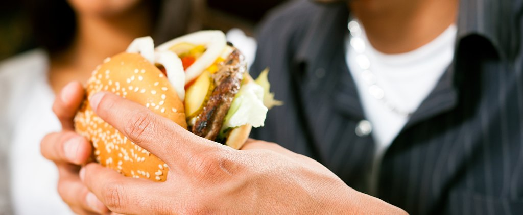 Junk Food Can Hurt Your Brain, Study Finds