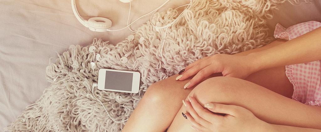 24 Relaxing Songs to Help You Sleep