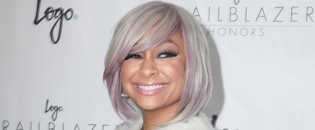 What Raven-Symoné Has to Say About the Bill Cosby Scandal