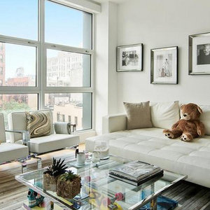 Gigi Hadid's New York Apartment For Sale