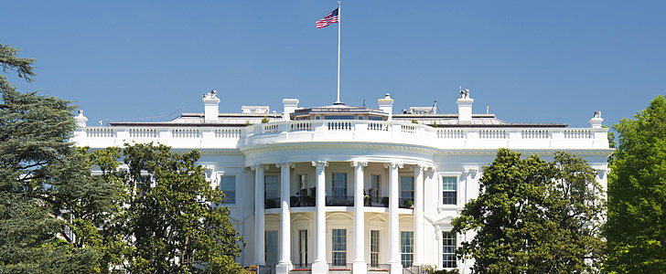 The New White House Photography Rule Isn't What You'd Expect