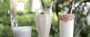 3 Milkshakes That Taste Exactly Like Summer