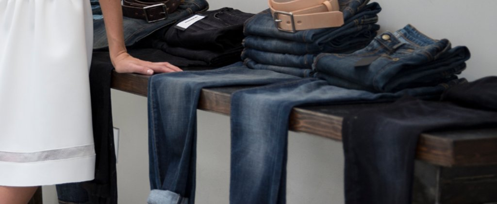 Levi's Took to the Streets to Find the Perfect Fit For Every Body Shape