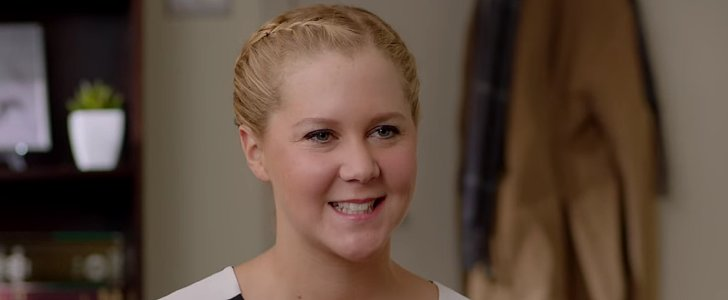 You'll Laugh and Cringe at Amy Schumer's Latest Beauty Video