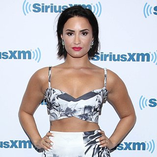 Demi Lovato Replaces Ariana Grande at MLB All-Star Concert
