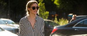 Olivia Palermo N'a Pas Fait un Seul Fashion Faux Pas Lors de la Fashion Week Haute Couture
