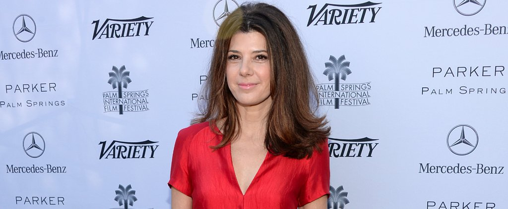Marisa Tomei Has Joined the Spider-Man Reboot