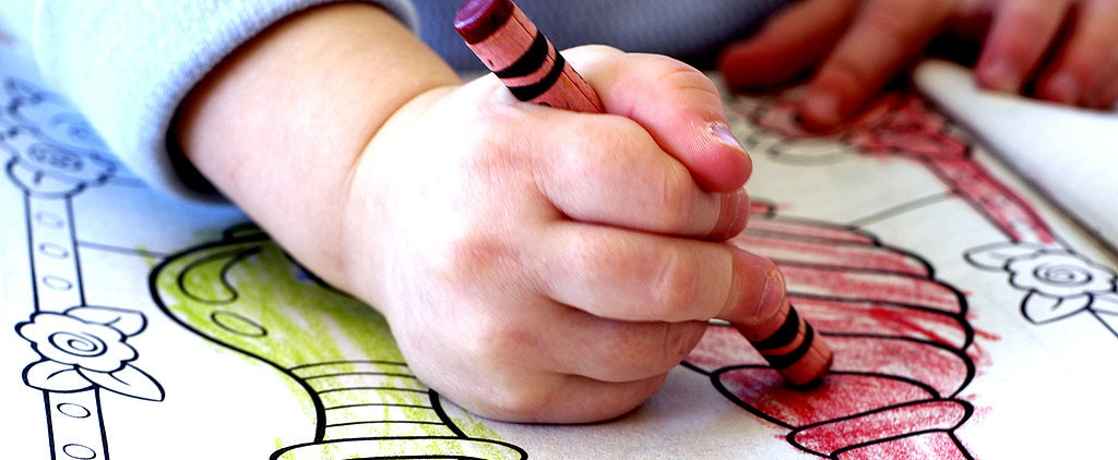 Toss Out These Crayons ASAP! They May Contain Asbestos