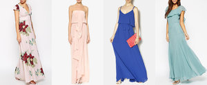 Perfect Maxi Dresses to Wear to Summer Weddings