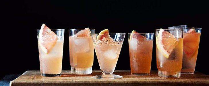 12 Happy-Hour-Ready Gin Cocktails