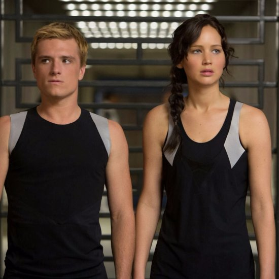 Is the Mockingjay Part 2 Ending the Same as in the Books?
