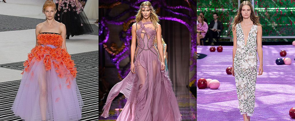 40 of the Most Beautiful Gowns From Haute Couture Fashion Week