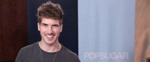 Joey Graceffa Opens Up About Coming Out to His YouTube Fans