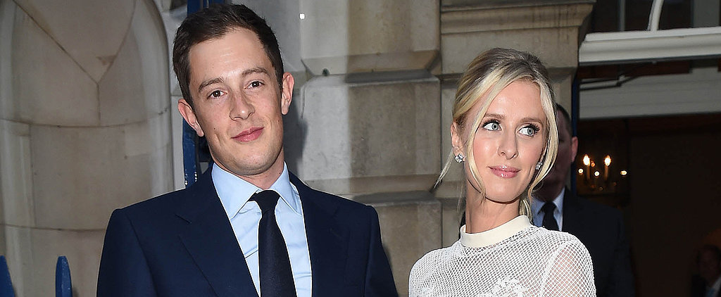 Nicky Hilton and Her Fiancé Step Out For a Prewedding Dinner