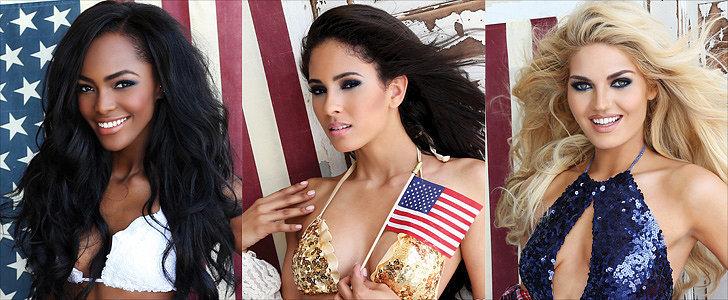 The Prettiest Women in America Share Their Best Beauty Secrets
