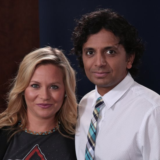 M. Night Shyamalan on Sixth Sense Sequel | Video