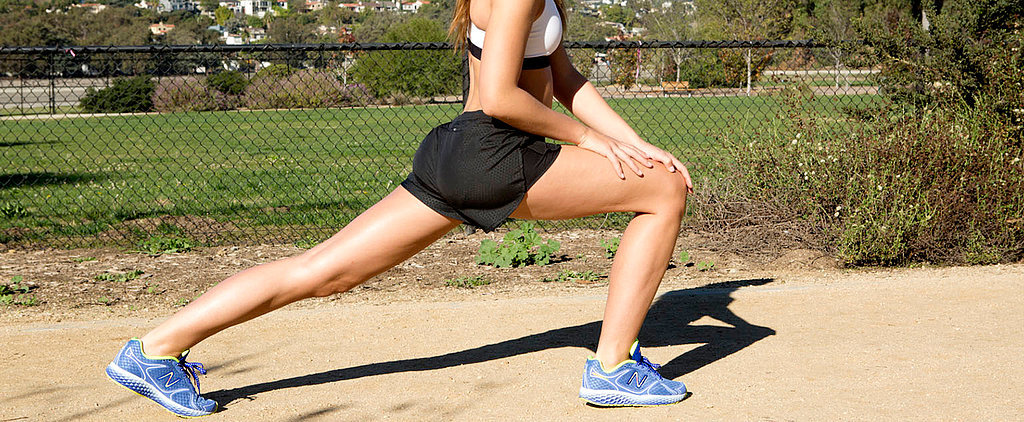 A 5-Minute Do-Anywhere Butt Workout