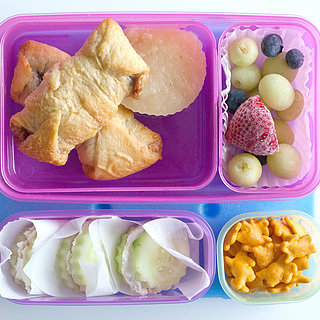 Time-Saving Lunches