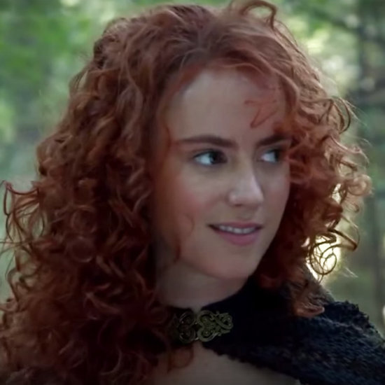 Once Upon a Time's Merida Video
