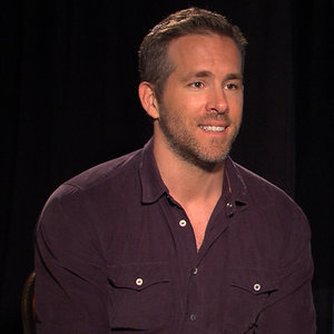 Ryan Reynolds Can't Remember Life Before Baby James