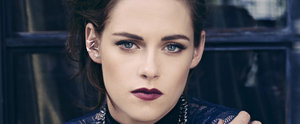 Kristen Stewart Is Unapologetically Sexy in Her New Photo Shoot