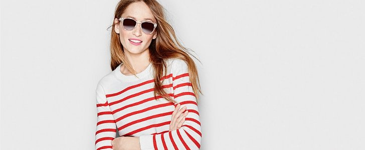 Try Not to Freak Out Over J.Crew's New Lower-Priced Line