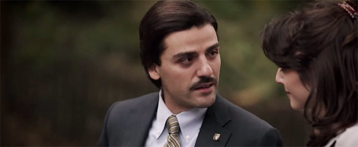 Watch Oscar Isaac in HBO's Powerful New Miniseries, Based on a True Story