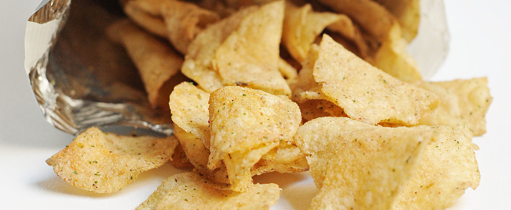 Lay's Latest Mystery Flavors Are Almost Too Weird to Discernibly Guess