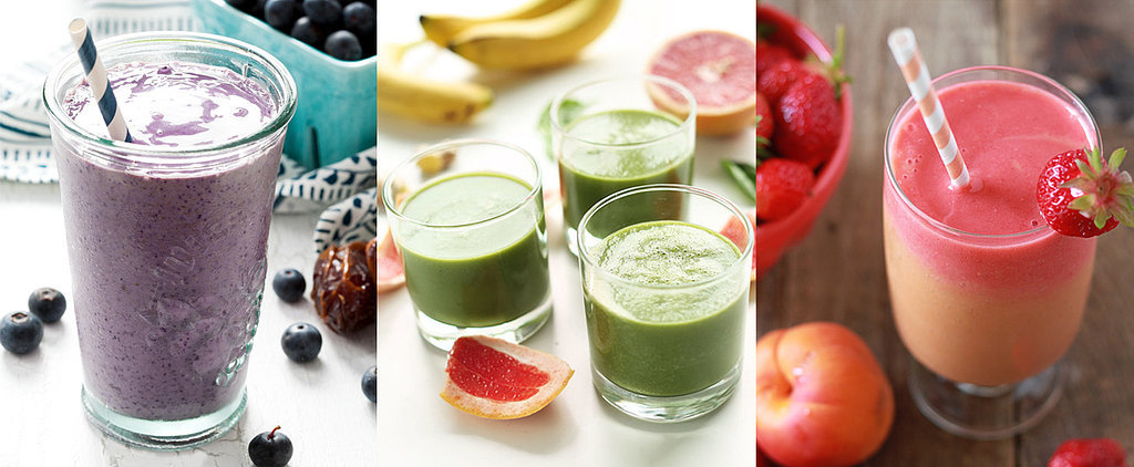 15 Seasonal Fruit Smoothies to Cool You Down This Summer